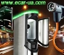 електрокари Україна