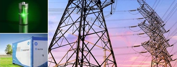 накопичувачі електроенергії