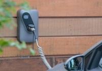 станції зарядки електромобілів